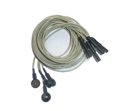 EEG Lead Spacelab 1.5mm
