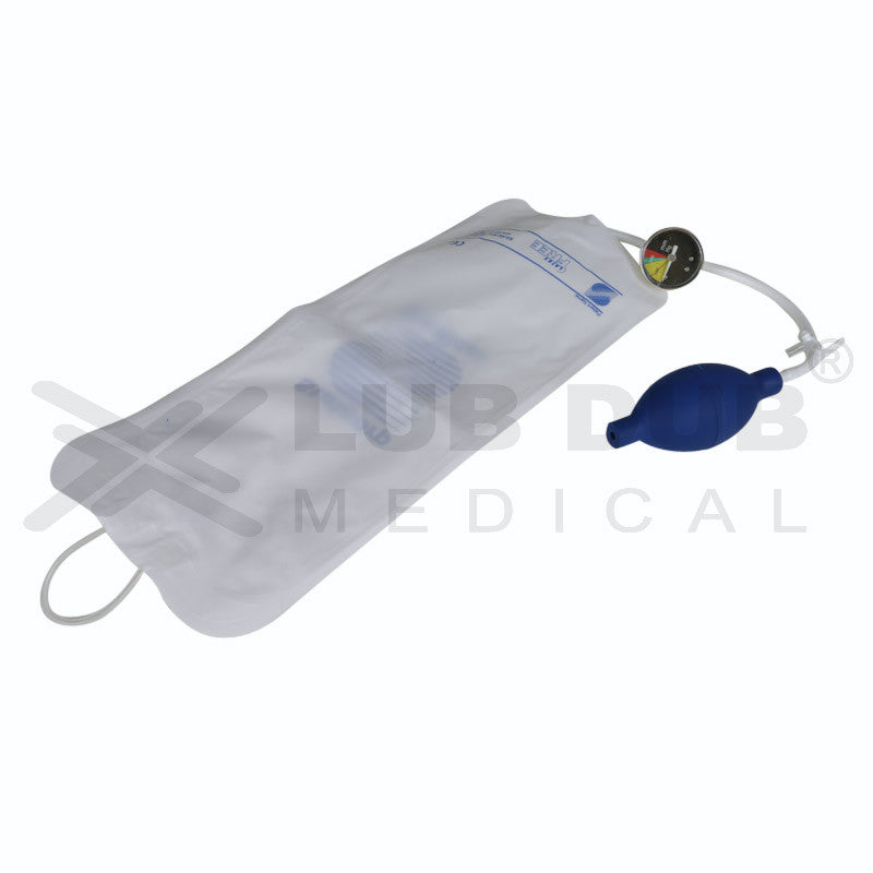 Pressure Infusor Bag (Android Type) - Disposable