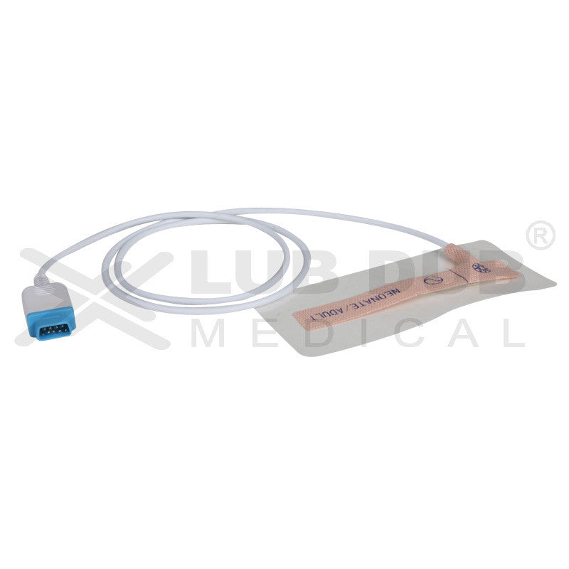 SPO2 Disposable Sensor Compatible With GE Truesignal
