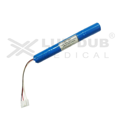 Battery 4.8v 3000mah Ge Trusat