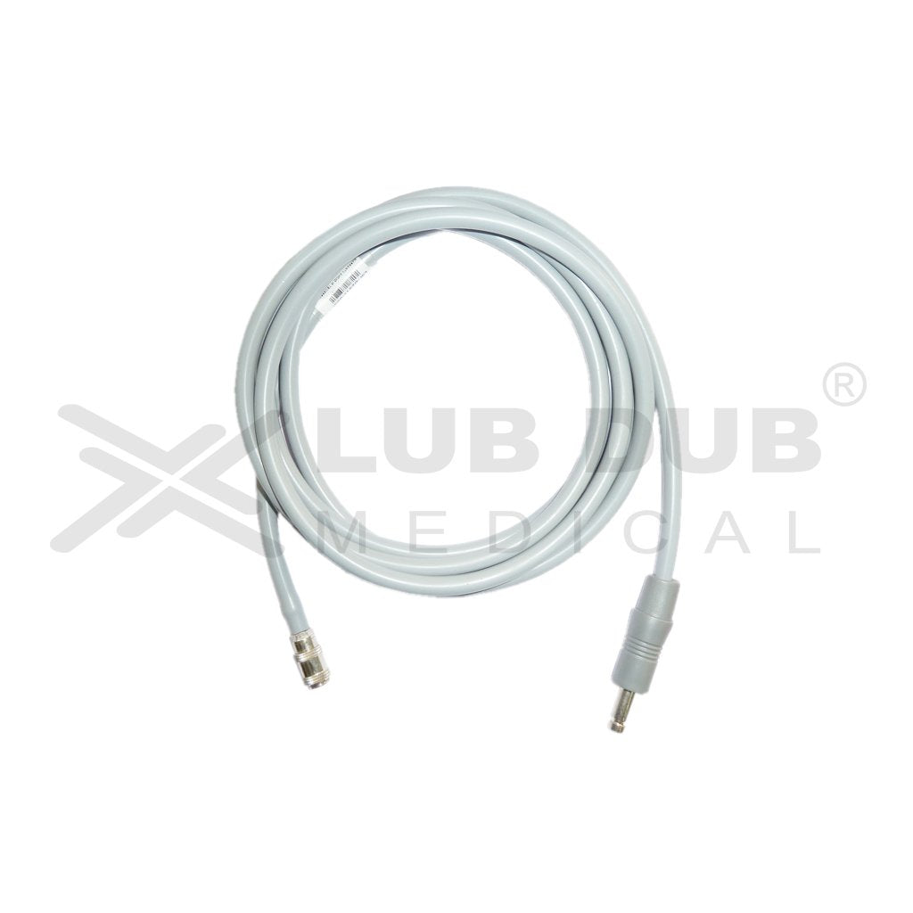 NIBP Hose Adult/Pediatric Single Tube Compatible with HP Moulded