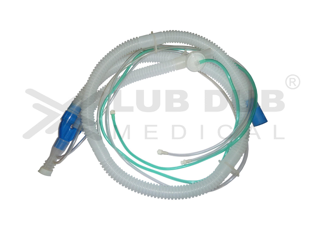 Disposable Ventilator Circuit Adult / Versamed