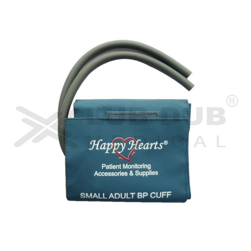 BP Cuff Adult Double