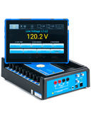 vPad-ES Automated and Manual Electrical Safety Testing