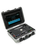 vPad-ES Rugged Automated and Manual Electrical Safety Testing