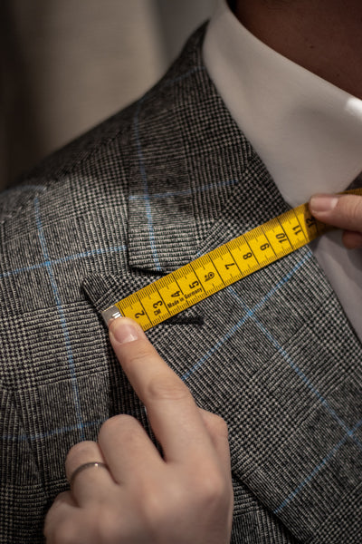 made to measure made to order guide, MTO MTM guide