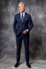 full canvas suit loro piana wool, full canvas vs half,  canvas  entoilage traditionnel costume haute de gamme