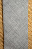 Prince of Wales grey tie - Hand Made In Italy