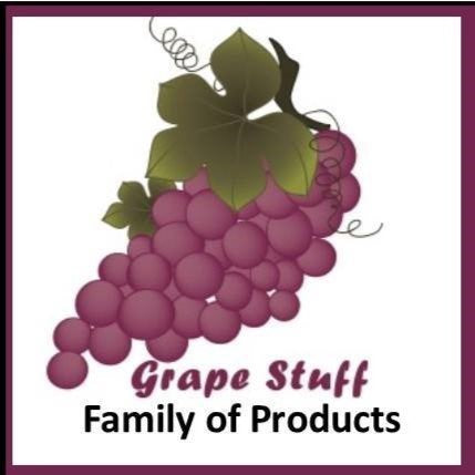 The Grape Stuff Difference!