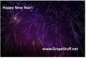 Have a Grape New Year!