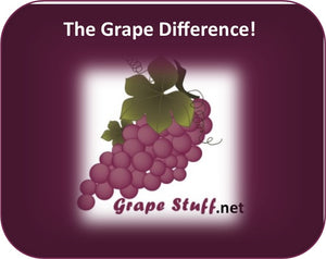The Grape Difference