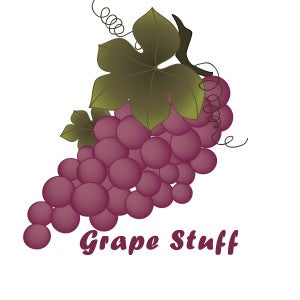 Welcome to GrapeStuff.net!