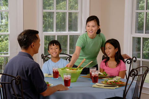Top 10 Ways to Start Family Conversations