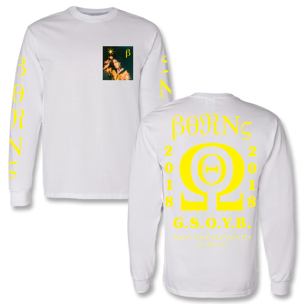GSOYB Photo Long Sleeve
