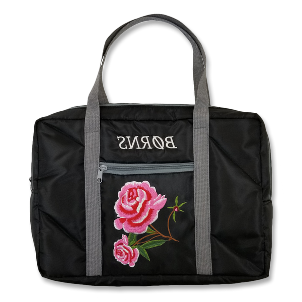 Rose Laptop Bag