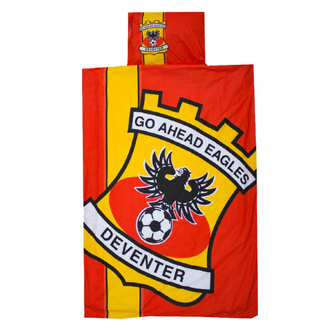 Dekbedset Go Ahead Eagles