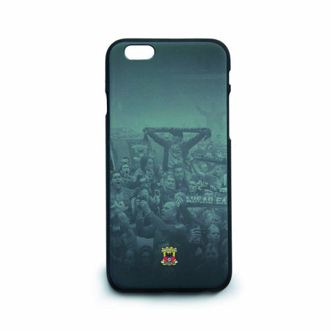 Go Ahead Eagles iPhone telefooncase Supporters