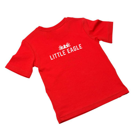 Baby T-shirt - Little Eagle