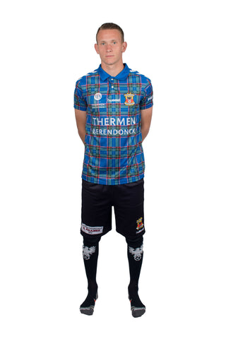 Go Ahead Eagles - Derde shirt 2018/2019