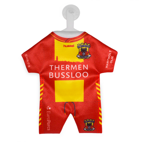 Go Ahead Eagles Mini Kit - Thuis