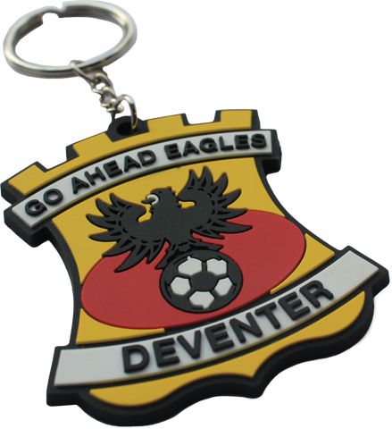 Go Ahead Eagles - Sleutelhanger