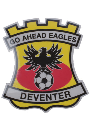 Sticker - Go Ahead Eagles