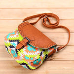 Fashion Women Crossbody Bag - ZUNARIS