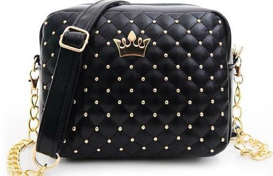 Rivet Crossbody - ZUNARIS