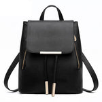 Chic Casual Backpack - ZUNARIS