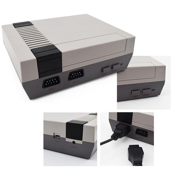 Gaming Console With Retro Games (LIMITED EDITION)