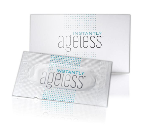 Instantly Ageless - ZUNARIS