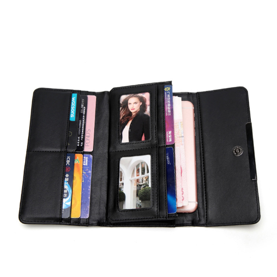 Zunaris Wallet - 50% OFF
