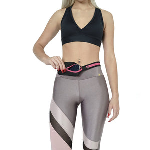 Anti-cellulite legging