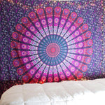 THE GYPSY™ MANDALA TAPESTRY