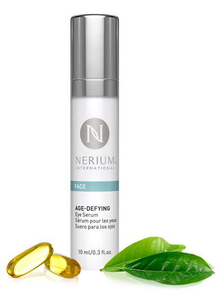 NERIUM - EXCLUSIVE PRODUCTS FIRST-RATE  RESULTS