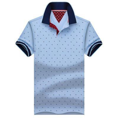 Men's Polo Shirts 100% cotton-GKandaa.net