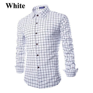 Men's Shirts Casual-GKandaa.net