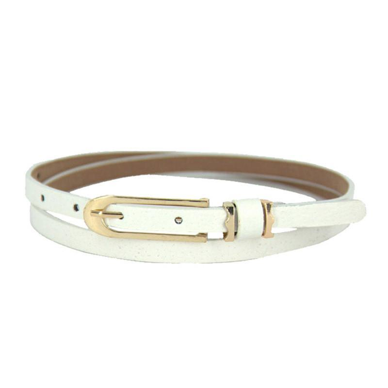 Women Belt PU Leather Straps-GKandaa.net