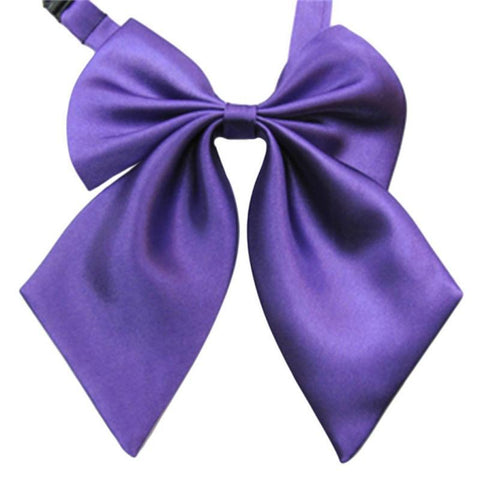 Men's Bow Ties students Cute Adjustable-GKandaa.net