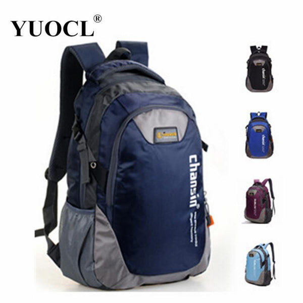 Backpacks Bags fashion casual sport double-s Schoolanzellina.myshopify.com