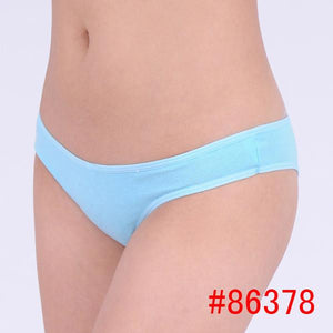 Women's Panties Real Bow Briefs-GKandaa.net