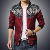 Men's Jacket Fit Casual 5XL - GKandaa.net