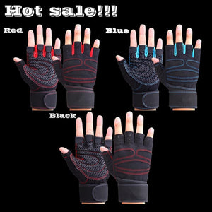 Sport Gloves Fitness Multifunctional-GKandaa.net