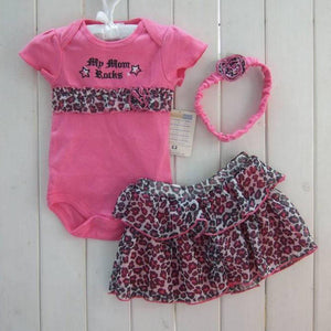Baby Clothing Sets 3 pcs Toddler Summeranzellina.myshopify.com