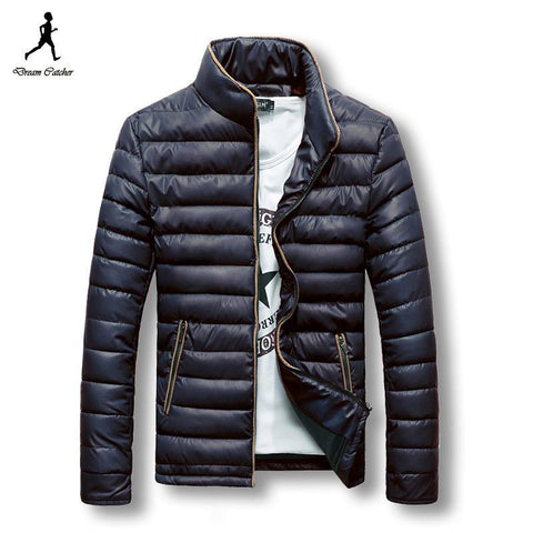 Men's Jackets Winter Outdoor Casual Coat-GKandaa.net