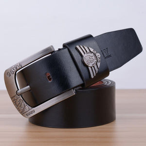 Men's Belts Classical fashion rubber strap-GKandaa.net