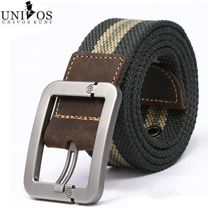 Men's Belts 110cm Casual genuine leather-GKandaa.net