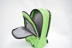 Backpacks canvas zipper-GKandaa.net