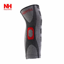 Knee Sleeve 1 pc Outdoor Sport Gear Support Tennis Cycling
