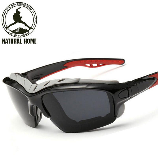Women's Sunglasses [Natural] Bicycle Goggles-GKandaa.net